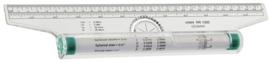 Linex Rolliniaal 30 cm rr1000
