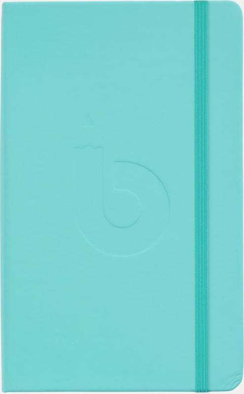 Bullet Journal van Bruynzeel (Mint Groen Editie) Dotted Wit 140gr Papier + GRATIS 1 Sakura Micron Fineliner