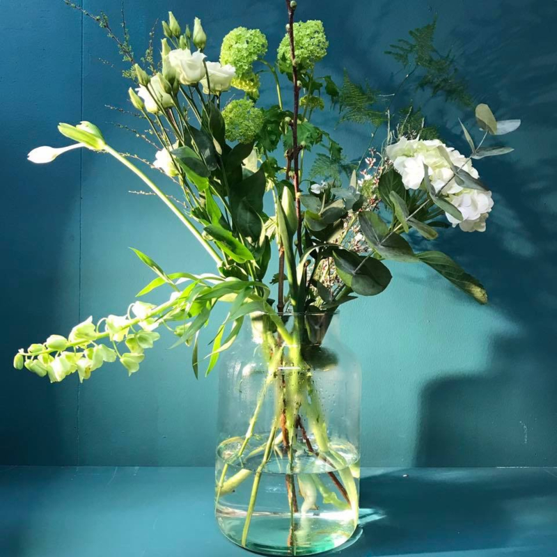 Flora Boeket - vanaf €14.99