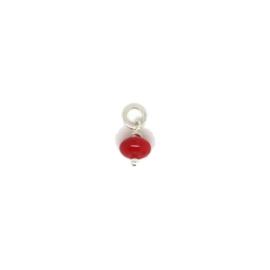 Loving Letter hanger rood koraal
