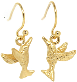 Hummingbird Gold