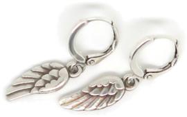 Angel Wings - Celebrate Life Oorbellen Mini