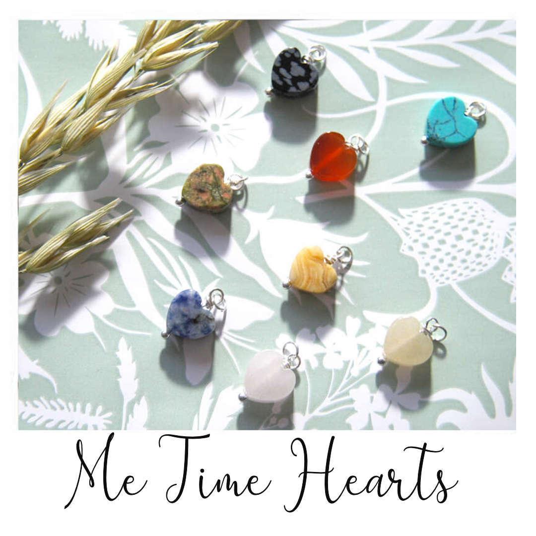 Me Time Hearts Little Elephant