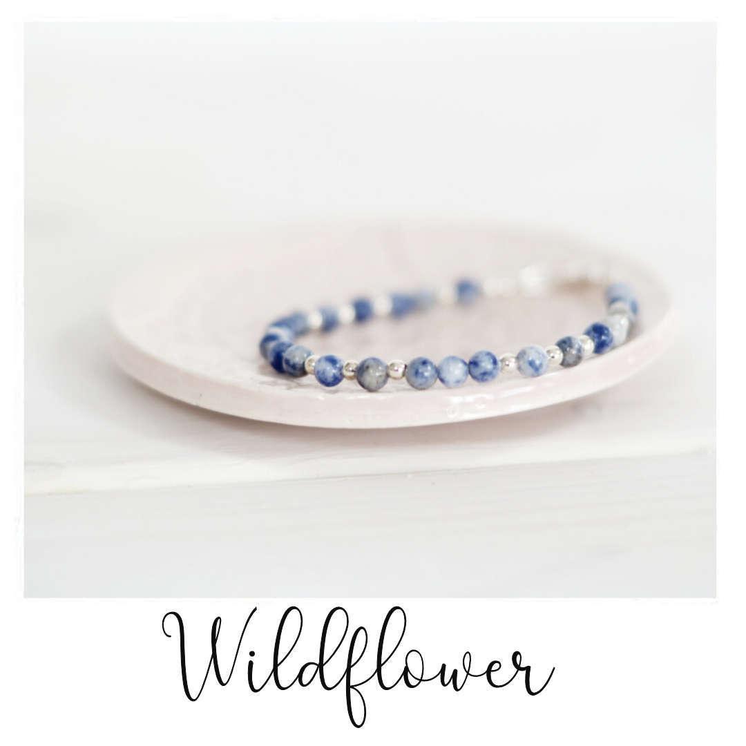 Wildflower Little Elephant