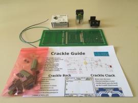 Crackle Pack Kit