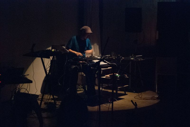 Mapping Experimental Music Practices in Asia