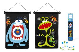 Scratch Magnetisch Dartspel Monsters