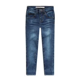 Your Wishes  DENIM | SLIM FIT JEANS blauw