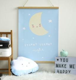 A little lovely company Poster hanger 50x70 cm
