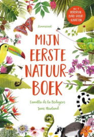 Uitgever Lemniscaat  Mijn eerste natuurboek