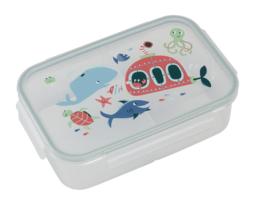 SugarBoogar Bento Box Ocean