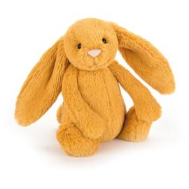 Jellycat Bashful Bunny Saffron