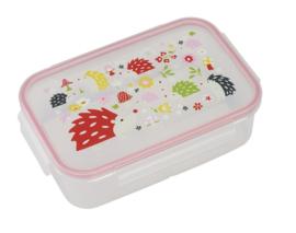 SugarBoogar Bento Box  Hedgehog