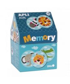 Apli Memory Safari