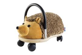 Wheelybug Plush Egel