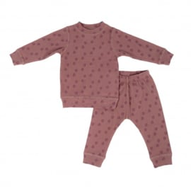 Lodger Pyjama Rosewood