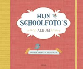 Deltas Mijn Schoolfoto's Album