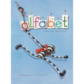 Uitgever Hoogland & Van Klaveren Alfabet Zoekboek