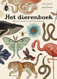 Uitgever Lannoo Het Dierenboek