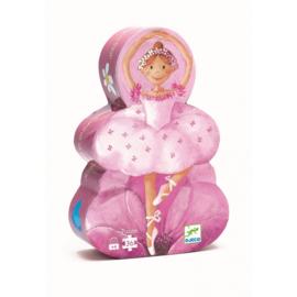 Djeco Puzzel Ballerina