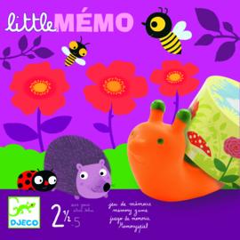 Djeco Memory spel Little memo