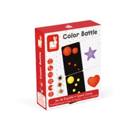 Janod Spel Speed color