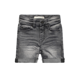 Your Wishes  DENIM | SHORTS grey