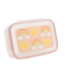 SugarBoogar Bento Box  Rainbows & Sunshine