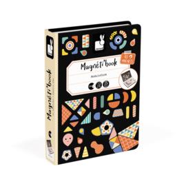 Janod Magneetboek Moduloform