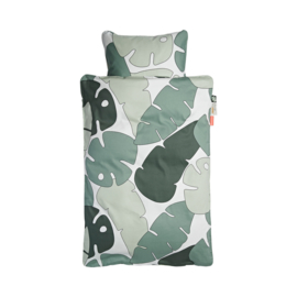 Done by Deer  Tiny Tropics Bedlinen Junior