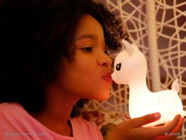 Dhink Oplaadbaar Nachtlampje Hert