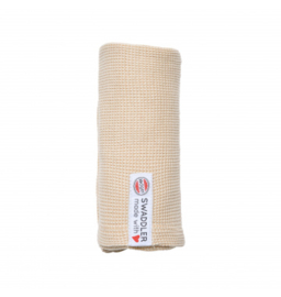 Lodger Hydrofiel doek 70x70  cm  Ivory