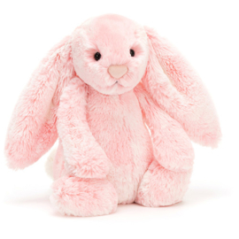Jellycat Bashful Bunny  Peony
