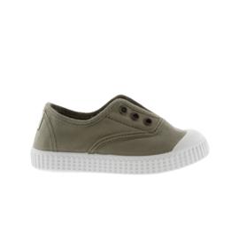 Victoria  Sneakers Aloe