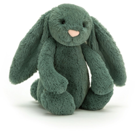 Jellycat  Bashful Bunny Forest