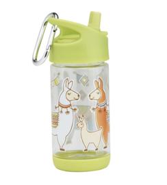 SugarBoogar Drinkfles Flip&Sip Mama Llama