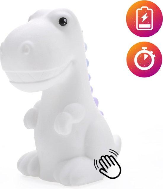 Dhink Oplaadbaar Nachtlampje  Dino