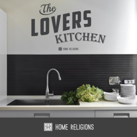 The Lovers Kitchen