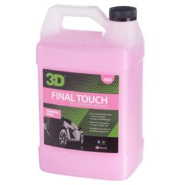 3D FINAL TOUCH - 1 gallon / 3,8 liter
