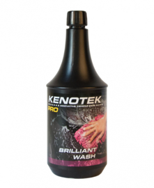 Kenotek brilliant wash 1 liter
