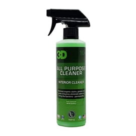 3D ALL PURPOSE CLEANER - 16 oz / 473 ml Spray Fles