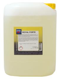 CarTec Royal Forte 20 liter