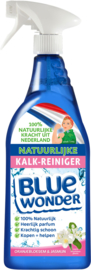 Blue Wonder 100% natuurlijke Alles-reiniger Oranjebloesem met Spray - 750 ml fles