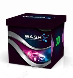 W.A.S.H. MYSTERY KADO BOX - ter waarde van Euro 100,00
