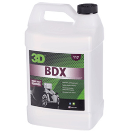 3D BDX - 1 gallon / 3,8 liter jerrycan