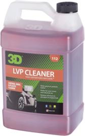 3D LVP CLEANER - 1 gallon / 3,8 liter jerrycan