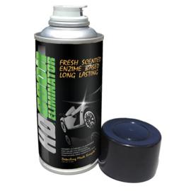 3D ODOR ELIMINATOR - 5 oz / 141 gram spuitbus (aerosol)