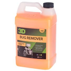 3D Bug Remover - 1 gallon / 3,8 liter jerrycan