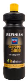 CarTec Refinish Compound 5000 1 Liter