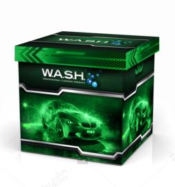 W.A.S.H. MYSTERY KADO BOX - ter waarde van Euro 25,00